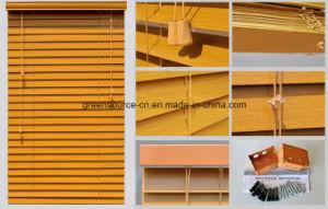 Wooden Venetian Blind pictures & photos