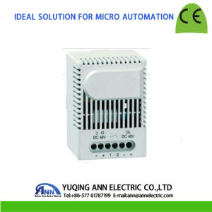 Thermostat Controller, Electronic Relay Sm 010, (24VDC + 48VDC) pictures & photos