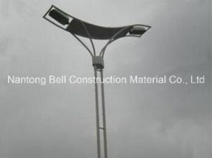 Pultrusion High Strength FRP Lighting Pole pictures & photos