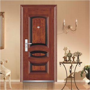 Classic Steel Door pictures & photos