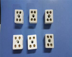 Electrical Ceramic Terminal Block Connector pictures & photos