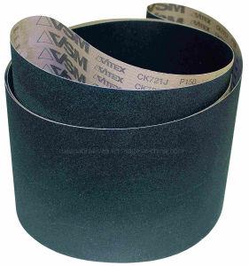 Excellent Vsm Jumbo Roll Material Abrasive Belt