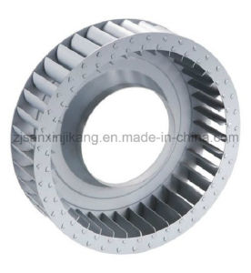 High Performance Centrifugal Fan