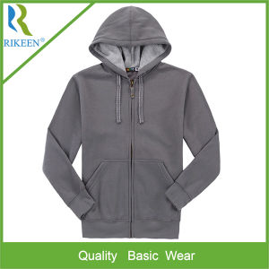 Mens Hoodies & Sweatshirts > New Men s double-breasted Thick Hoodies