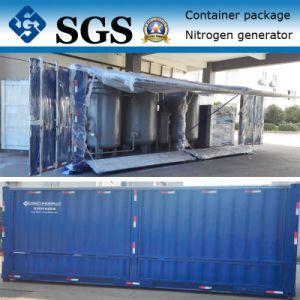High Purity Nitrogen Generator for Welding (PN) pictures & photos