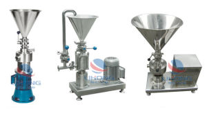 Stainless Steel Portable Powder Mixer pictures & photos