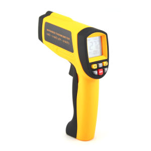 Industrial IR Meter Infrared Thermometer 50: 1