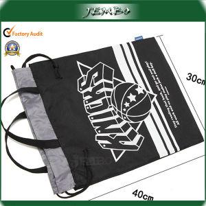 Easy Carry Custom Drawstring Bag Gym Sports Bag pictures & photos