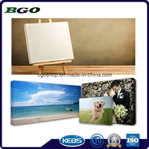 "Stretched Canvas Digital Printing Cotton Canvas (12""X36"" 3.8cm) pictures & photos"
