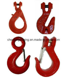 Forged Lifting Hooks pictures & photos