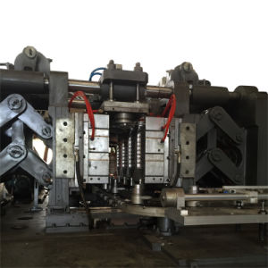 Fully-Auto Linear Servo Blowing Machine pictures & photos
