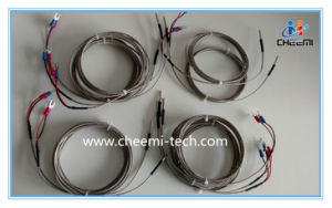 Rtd Temperature Probes for Devices and Plants 2-Wire 3-Wire 4-Wire pictures & photos