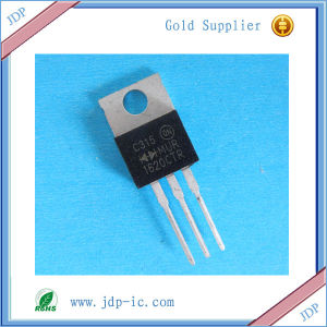 Good Quality Transistor Mur1620ctr pictures & photos