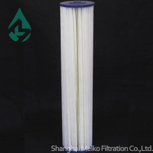 "20"" Big Blue Pleated Filter Cartridge pictures & photos"