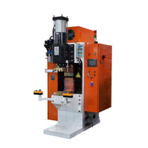 Heron 8000j Capacitor Discharge Spot Welding Machine pictures & photos