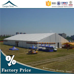 Customized Size Canopy New Exhibition White Roof Ceremony Shelter pictures & photos