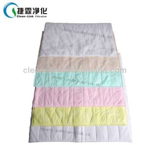 G4~F9 Polyester Air Conditioning Bag Filter China Supplier pictures & photos