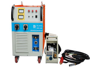 Nbc Series Carbon Dioxide Protection Welding Machine (NBC-315)