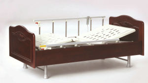 Two Function Electric Hospital Bed for Family dB-3-1 (ECOM21) pictures & photos