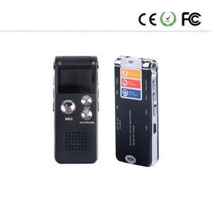 Mini USB Flash Digital Audio Recorder Audio MP3 Music Player pictures & photos