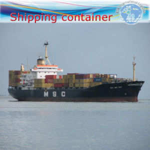 International Exhibition Logistic / Ocean Shipping Freight Forwarder (FCL 20′′40′′) pictures & photos