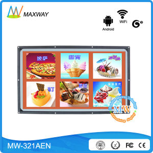 32 Inch Open Frame Android Full HD LCD Media Player for Advertising pictures & photos