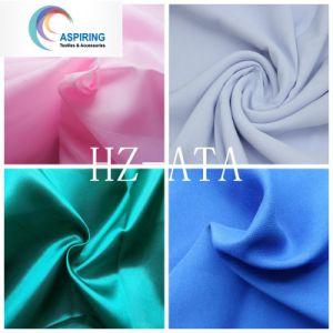 100% Polyester Satin Fabric/Minimatt Fabric/Pongee Fabric/Taffeta Fabric pictures & photos