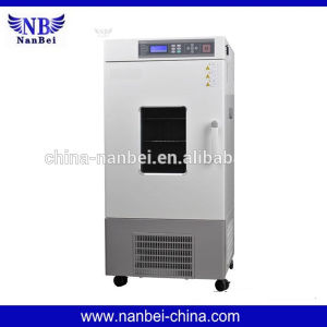 Micro-Computer Controller Low Temperature Microbial Incubator for Sale pictures & photos