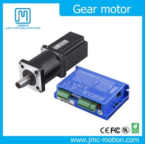 86mm 2.8A DC Gear Motor pictures & photos