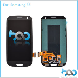 Touch Screen Assembly Mobile Phone Spare Parts LCD Display for Samsung Galaxy S3 I9300 pictures & photos