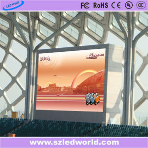 6mm SMD Indoor LED Display/ LED Screen pictures & photos