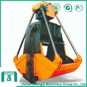 Grab Bucket Received by Most Customers Crane Grab pictures & photos