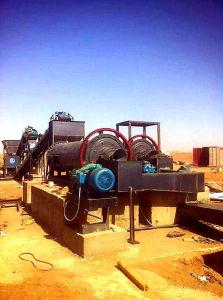 Rock Gold Flotation Processing Plant pictures & photos