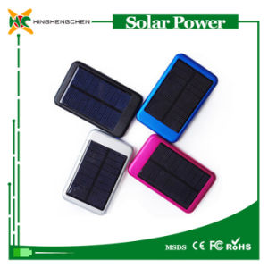 5V 800mA Solar Power Bank Charger pictures & photos