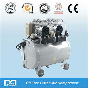 0~6bar Adjustable Oil Free Mini Air Compressor pictures & photos