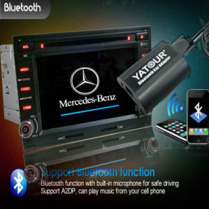 (Bluetooth, USB, MP3) Electric Car Kit for Smart Car pictures & photos