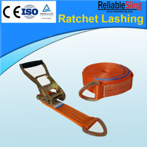 Auto, Motorcycle Rigging Ratchet Strap Belt pictures & photos