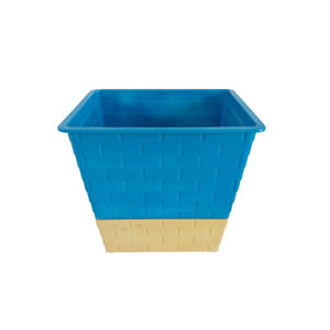 Composite Material SMC Outdoor Flower Pots and Planter