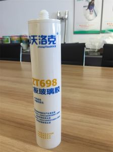 Quick Dry Acetic Silicone Structural Sealant pictures & photos