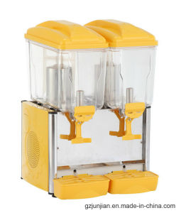 Mixing Spraying Cold Drink Dispenser Beverage or Juice Dispenser pictures & photos