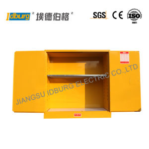 Double Door Safety Storage Cabinet for Flammable Liquid (FLY3000)