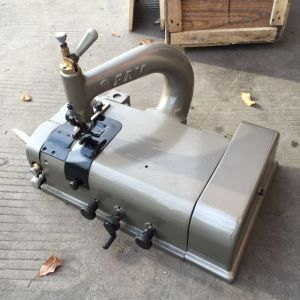 Rebuilt Italy Fav Small Skiving Machine (801) pictures & photos