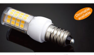 EMC Certificated 4.5W LED Tube pictures & photos