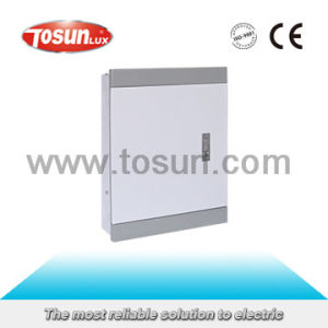 Metal Distribution Box (Distribution Board) pictures & photos