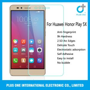 Tempered Glass Screen Protector for Huawei Honor Play 5X pictures & photos