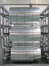 Aluminium Tape for Electricity Cable pictures & photos