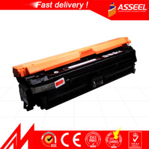 CE270 Series Toner Cartridge for HP Cp5525n/5525dn/5525sh pictures & photos