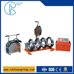 Automatic Plastic Pipe Butt Welding Machine (DELTA DRAGON CNC 315) pictures & photos