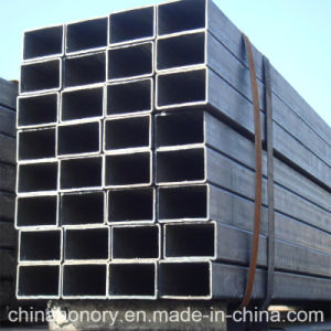 Building Material Steel Profile U Channel Beam pictures & photos