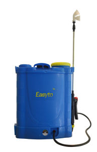 Battery Electric Sprayer with 16L Tank (BS-16-4) pictures & photos